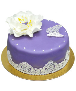 Tort-Dantela