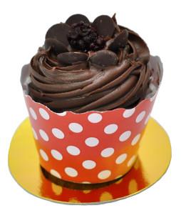 cupcake-ciocolata-neagra