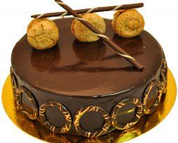 tort-bezea