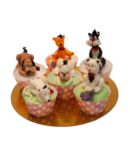 cupcake-special-animals