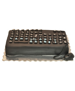 tort-macheta-tastatura