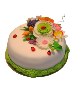 tort-floral