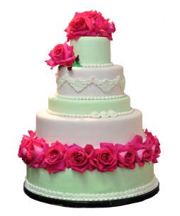 tort-nunta-trandafiri