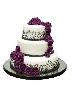 Tort-Nunta-Crizanteme
