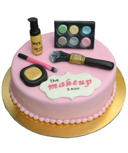 Tort-Make-up-Shop