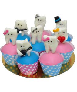 Cupcakes-Dintisori