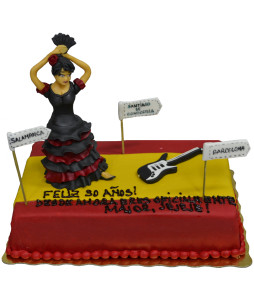 Tort-Spania