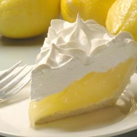 Tartă merengue cu lamaie