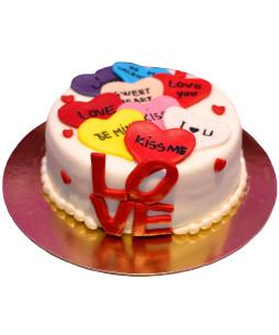 Tort-Love