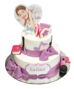 Tort-Etajat-Violetta