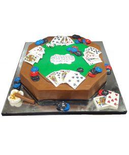 tort macheta poker