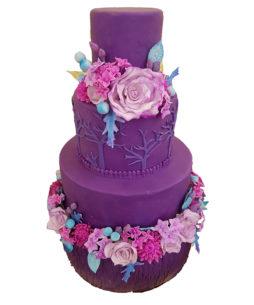 tort nunta ultraviolet
