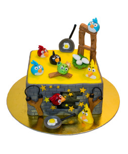 Tort-Angry-Birds