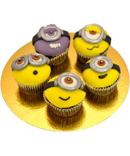 cupcake-minioni