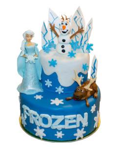 Tort-Personaje-Frozen