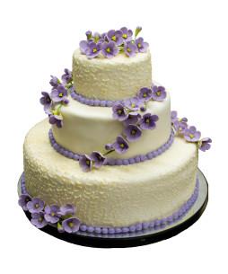 Tort-Violet