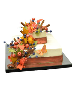 Tort-Toamna