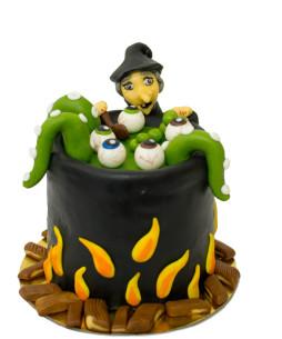 Tort-Vrajitoare