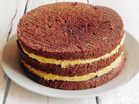Cea mai buna crema de tort