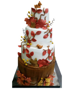 Tort-Nunta-Rapsodie-de-toamna