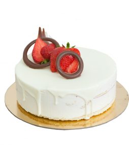 Tort-Choco-Cherry