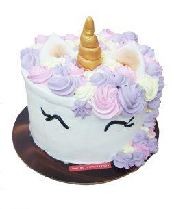 Tort figurina Unicorn