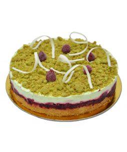 tort pistachio