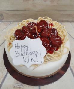 spagheti